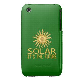 Solar Energy Case-Mate iPhone 3 Cases