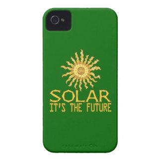 Solar Energy iPhone 4 Cover