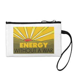 Solar Energy Coin Wallet