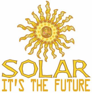 Solar Energy Cutout