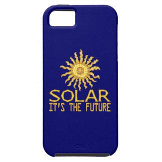 Solar Energy Future iPhone SE/5/5s Case
