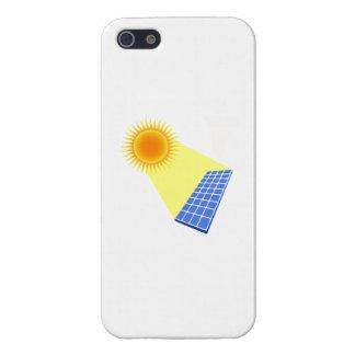 Solar Energy iPhone 5 Covers