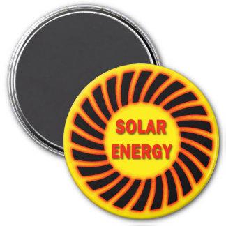 Solar Energy Magnet