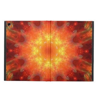 Solar Energy Portal Mandala iPad Air Case