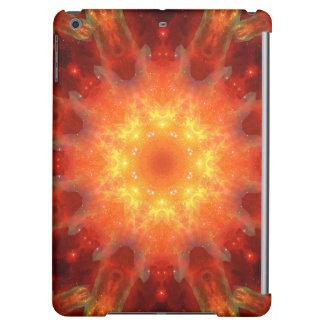 Solar Energy Portal Mandala iPad Air Cases