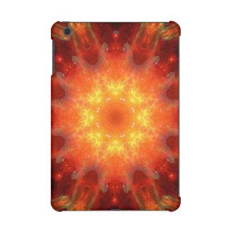 Solar Energy Portal Mandala iPad Mini Retina Cover
