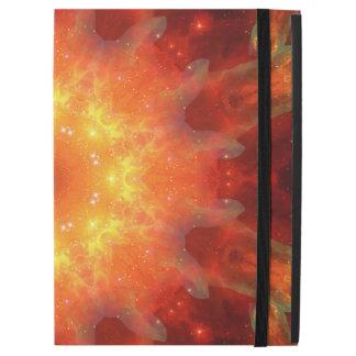 "Solar Energy Portal Mandala iPad Pro 12.9"" Case"