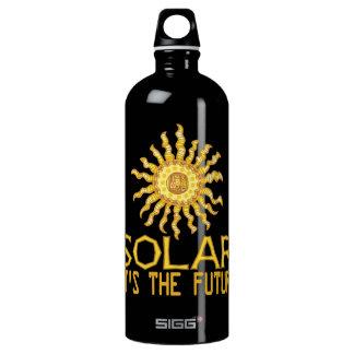 Solar Energy SIGG Traveler 1.0L Water Bottle