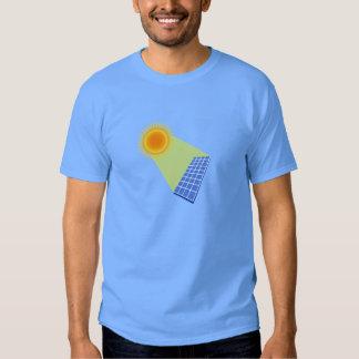 Solar Energy Tshirts