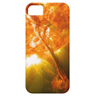 Solar Eruption iPhone 5 Case