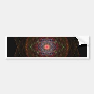 Solar Event Bumper Sticker