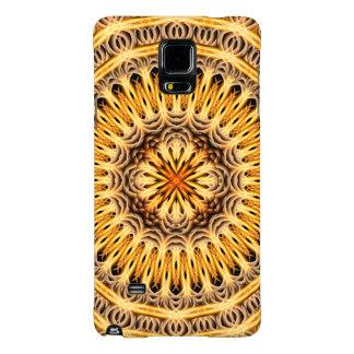 Solar Expansion Mandala Galaxy Note 4 Case