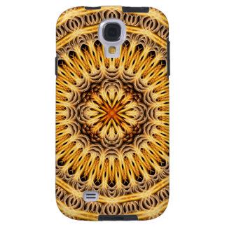 Solar Expansion Mandala Galaxy S4 Case