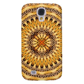 Solar Expansion Mandala Galaxy S4 Cover