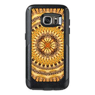 Solar Expansion Mandala OtterBox Samsung Galaxy S7 Case