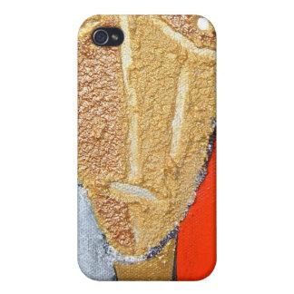 solar face iPhone 4 case