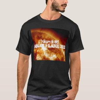 Solar Flare 2012 T-Shirt