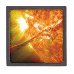 SOLAR FLARE 2 PREMIUM JEWELRY BOX