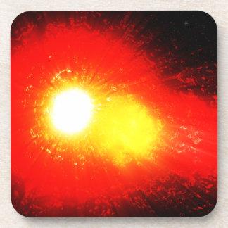 Solar Flare Coaster