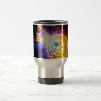 Solar Flare from the Star EV Lacertae EV Lac Mugs