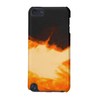 Solar Flare iPod Touch (5th Generation) Cover