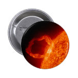 Solar Flare Pins