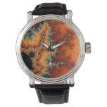 Solar Flare Wrist Watches