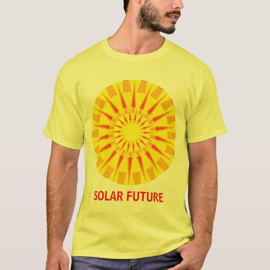 SOLAR FUTURE T-Shirt