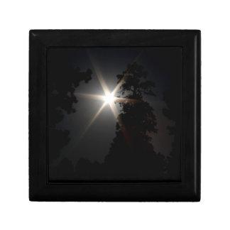 Solar Gift Box
