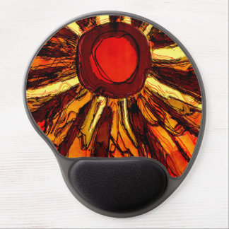 Solar Heat Gel Mousepad
