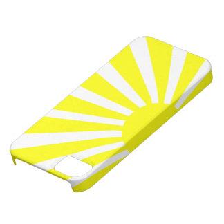 Solar iPhone 5 Case