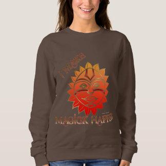 Solar Magick Ladies Sweatshirt