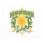 Solar Michagan Postcard