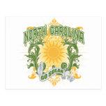 Solar North Carolina Postcards