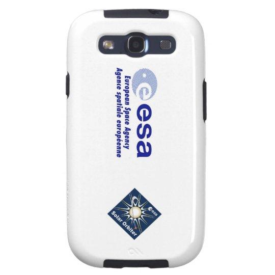 SOLAR ORBITER (SolO) Galaxy S3 Cover