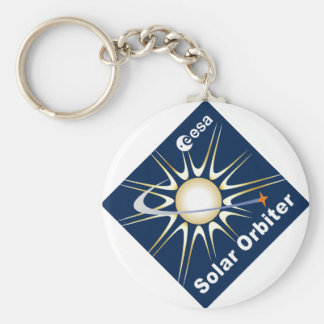 SOLAR ORBITER SolO Key Chains