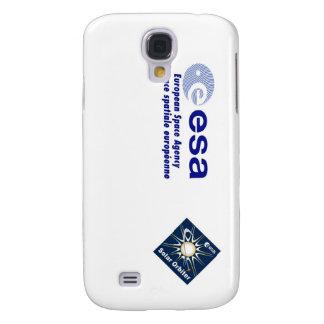 SOLAR ORBITER (SolO) Samsung Galaxy S4 Case