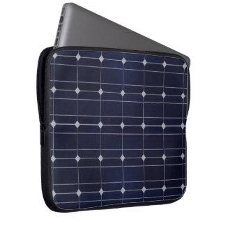 Solar Panel Computer Sleeves