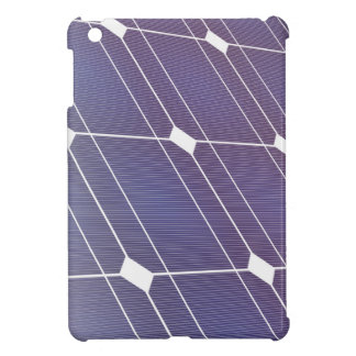 Solar panel iPad mini covers
