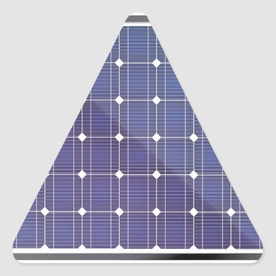 Are There Triangular Solar Panels?