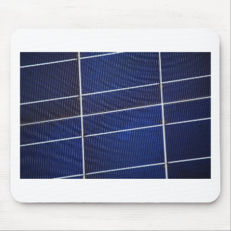 Solar Panel Pattern Mouse Pad