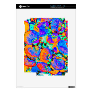 solar plant skins for iPad 2