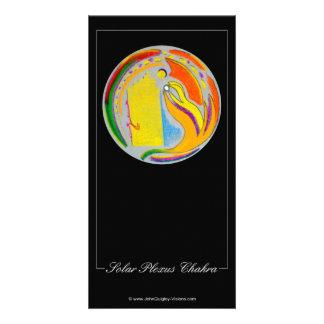 Solar Plexus Card