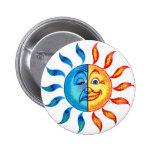 Solar polar del BI Pin