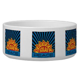Solar Power Bowl