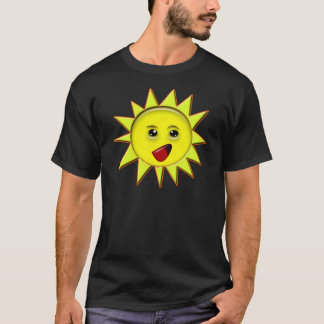 Solar Power Gifts and Promotional Products T-shirt