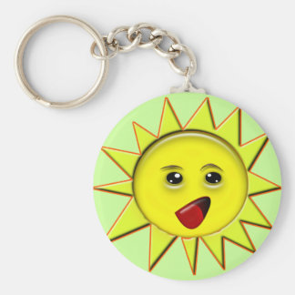 Solar Power Gifts and Promotional Products T-shirt Keychain