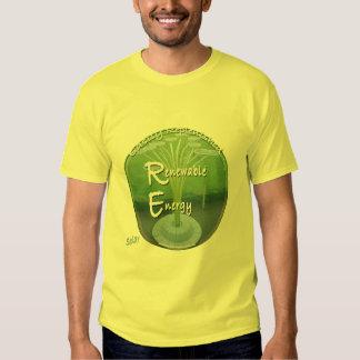 Solar Power T Shirts