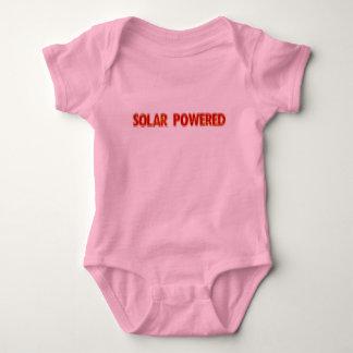 Solar Powered Baby Bodysuit