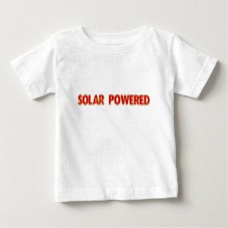 Solar Powered Baby T-Shirt